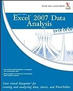 Microsoft Office Excel 2007 Data Analysis:…