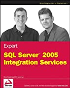Expert SQL Server 2005 Integration Services…