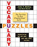 Norris, Rich: Vocabulary Puzzles: The Fun Way to Ace Standardized Tests