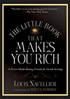 The Little Book That Makes You Rich: A…