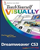 Teach Yourself Visually Dreamweaver CS3 by…