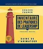 Kouzes, James M.: LPI Facilitator's Guide Binder Set (French Translation)