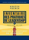 Kouzes, James M.: LPI Leadership Development Planner (French)
