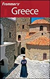 Marker, Sherry: Frommer's Greece (Frommer's Complete Guides)