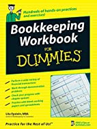 Bookkeeping Workbook For Dummies by Lita…