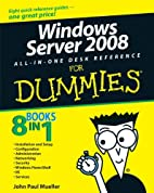 Windows Server 2008 All-In-One Desk…