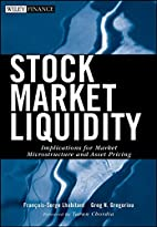 Stock Market Liquidity: Implications for…