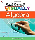 Herzog, David Alan: Teach Yourself VISUALLY Algebra