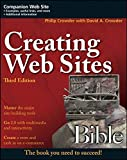 Crowder, Phillip: Creating Web Sites Bible