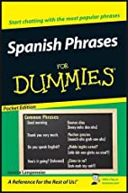 Spanish Phrases for Dummies (For Dummies) by…