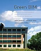Green BIM: Successful Sustainable Design…