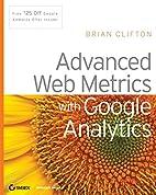 Advanced Web Metrics with Google Analytics…