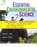 Keller, Edward A.: Essential Environmental Science, Binder Ready Version