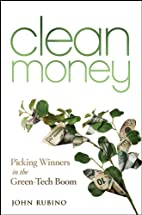 Clean Money: Picking Winners in the Green…