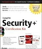 Pastore, Michael A.: CompTIA Security+ Certification Kit