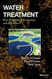 O'Connor, John: Water Treatment Plant Performance Evaluations and Operations