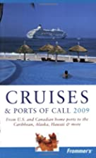 Frommer's Cruises & Ports of Call by Matt…