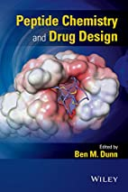 Peptide Chemistry and Drug Design by Ben M.…