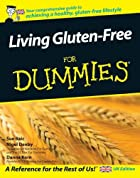 Living Gluten-Free for Dummies: UK Edition&#8230;