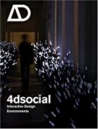 4dsocial: Interactive Design Environments…