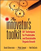The Innovator's Toolkit: 50 Techniques…