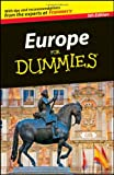 Olson, Donald: Europe For Dummies