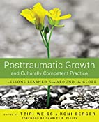 Posttraumatic growth and culturally…