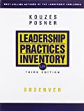Kouzes, James M.: San Diego Executive Leadership Practices InventorySet