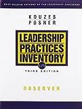 Kouzes, James M.: San Diego Executive Leadership Practices InventorySet