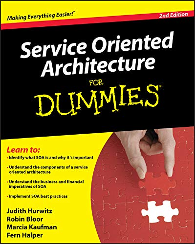 service-oriented-architecture-soa-for-dummies-2nd-edition