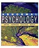Kring, Ann: Abnormal Psychology