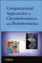 Computational Approaches in Cheminformatics…