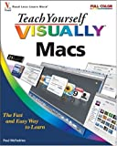 McFedries, Paul: Teach Yourself VISUALLY Macs (Teach Yourself VISUALLY (Tech))