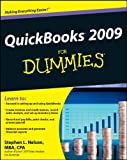 Nelson, Stephen L.: QuickBooks 2009 For Dummies