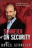 Schneier, Bruce: Schneier on Security