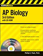 CliffsNotes AP Biology by Phillip E. Pack…