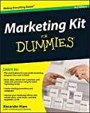 Hiam, Alexander: Marketing Kit for Dummies