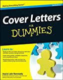 Kennedy: Cover Letters For Dummies