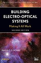 Building Electro-Optical Systems: Making It…