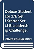 Kouzes, James M.: Deluxe Student Lpi 2/E Self Starter Set