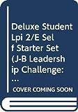 Kouzes, James M.: Deluxe Student Lpi 2/E Self Starter Set