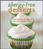 Allergy-Free Desserts: Gluten-free,…