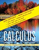 Hughes-Hallett, Deborah: Multivariable Calculus Fifth Edition Binder Ready Version