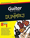 Jon Chappell: Guitar All-in-One For Dummies