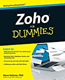 Holzner, Steven: Zoho For Dummies