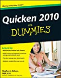 Nelson, Stephen L.: Quicken 2010 For Dummies
