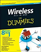 Wireless All In One For Dummies by Sean…
