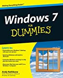 Rathbone, Andy: Windows 7 For Dummies