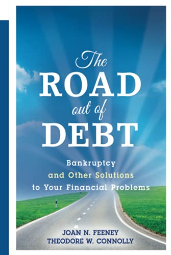 the-road-out-of-debt-bankruptcy-and-other-solutions-to-your-financial-problems