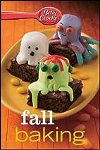 Betty Crocker Fall Baking by Cecily…